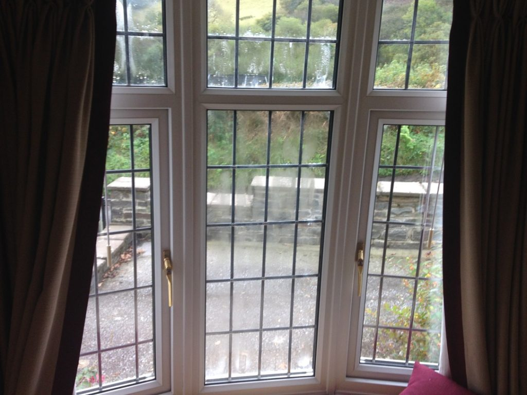 double glazing repair